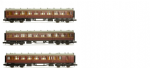 Dapol BR(WR) Home Counties Commuter Expansion Set
